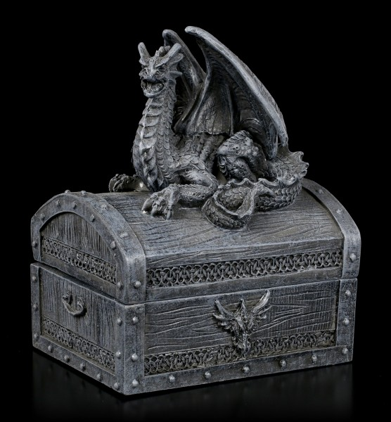Dragon Box - Sacred Keeper