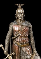 Sir William Wallace Figur - Schottische Freiheitskämpfer