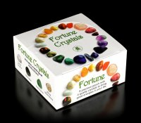 Talisman Crystals - Fortune