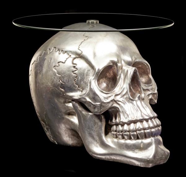 Totenkopf Tisch - Oblivion