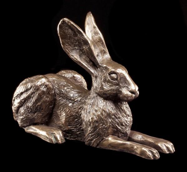Hare Figurine - Violett