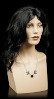 Alchemy Gothic Necklace - Love Returns