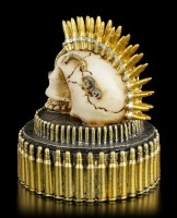Skull Box - Gears of War
