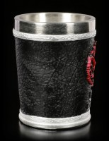 Game of Thrones Shot Glass - Fire and Blood