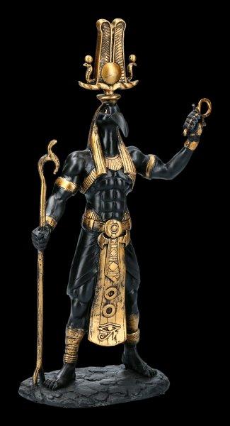 Egypt Thoth Warrior Figurine