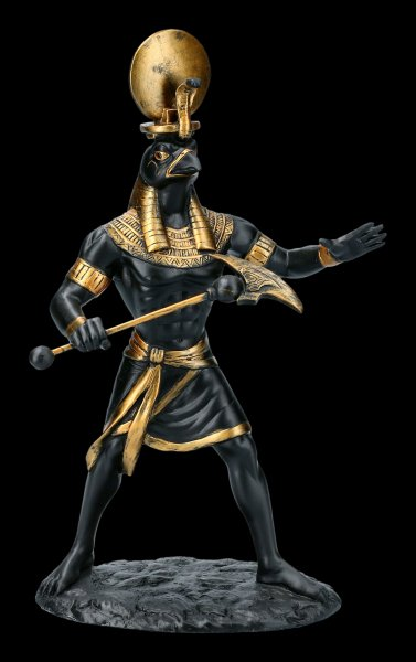 Egypt Ra Warrior Figurine