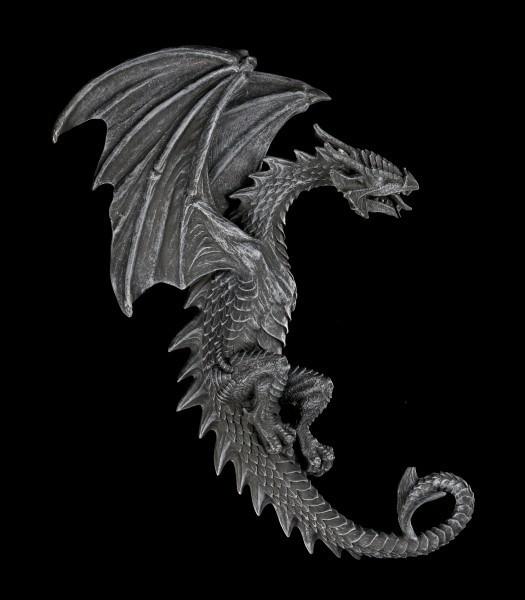 Dragon Wall Mount - Pair