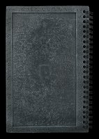 Journal - Wiccan Book of Shadows