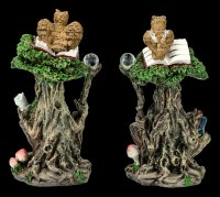Greenman Figurines - Set of 2