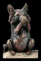 Fuchs Figuren - Nichts Böses