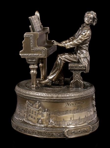 Musical Box - Frederic Chopin