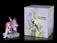 Book Fairy Figurine by Amy Brown