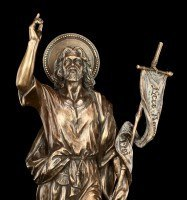 Holy Figurine - Saint John the Baptist