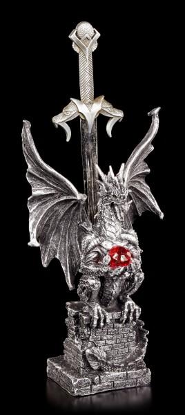 Dragon Letter Opener - Yasaru