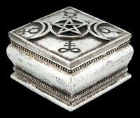 Alchemy Schatulle - Triple Moon