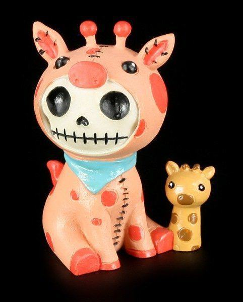 Kirin - Furry Bones Figure