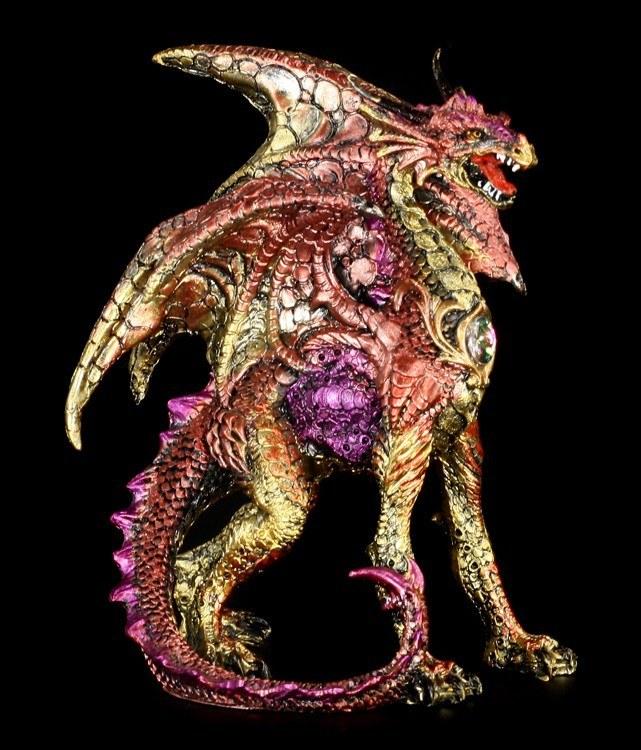 Drachen Figur - Guardian
