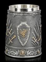 Mittelalter Krug - Sword of the King