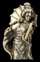 Geisha Figurine - Koyuki