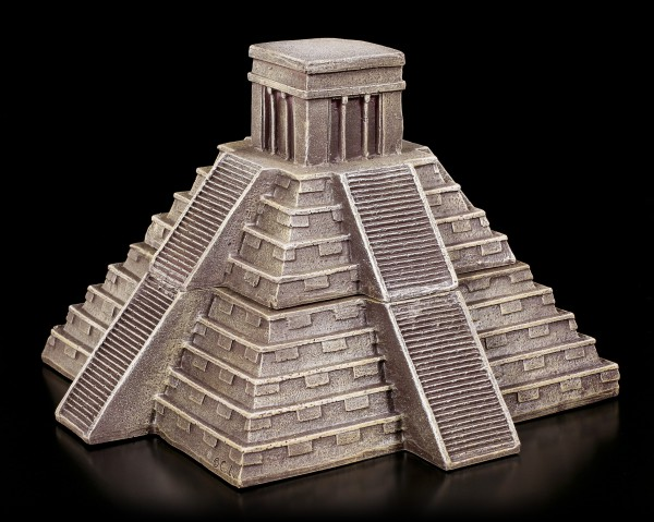 Aztec Pyramid Box