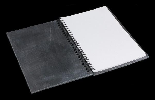 Notebook Dragon Head