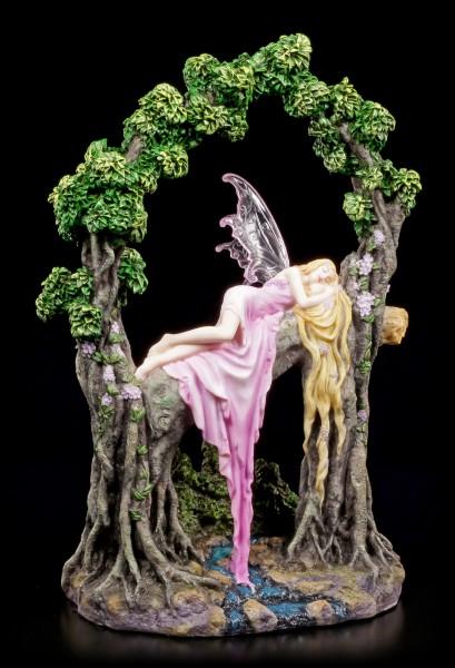 Fairy Figurine - Rockabye