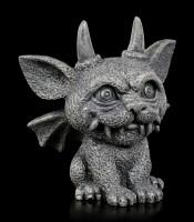 Gargoyle Figuren - Kleiner Dämon 2er Set