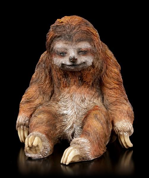 Garden Figurine - Happy Sloth