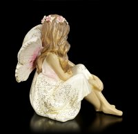 Dream Fairy Figurine sitting