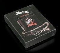 Judas Priest Geldbeutel - British Steel