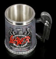 Slayer Krug - Eagle Emblem