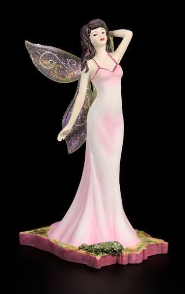 Fairysite Figure - Thyme by Lisa Steinke