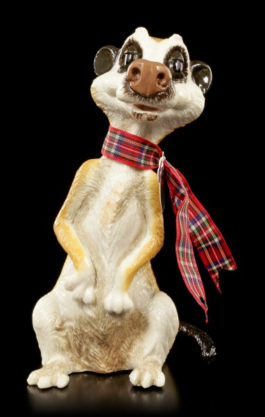 Meerkat Figurine - Tosca - Little Paws