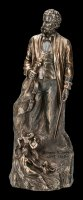 Figurine - Johann Strauß II