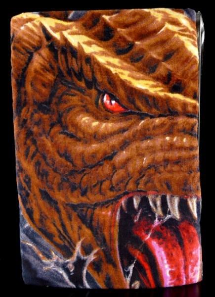Towel Dragon Rip - Anne Stokes