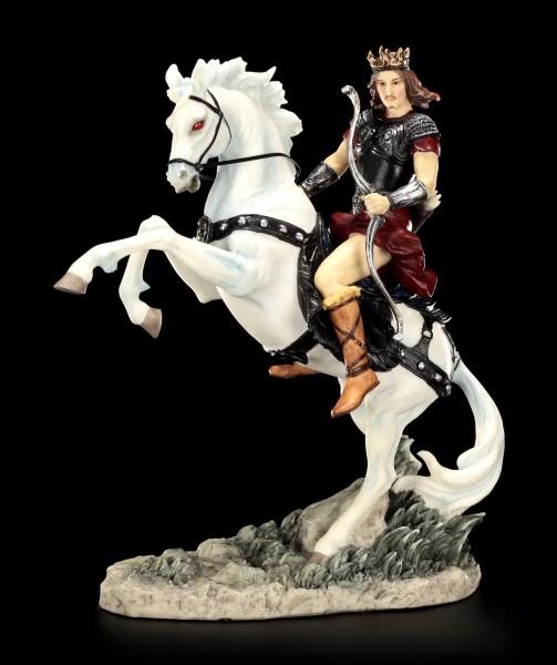 Apokalyptischer Reiter Figur - Die Eroberung