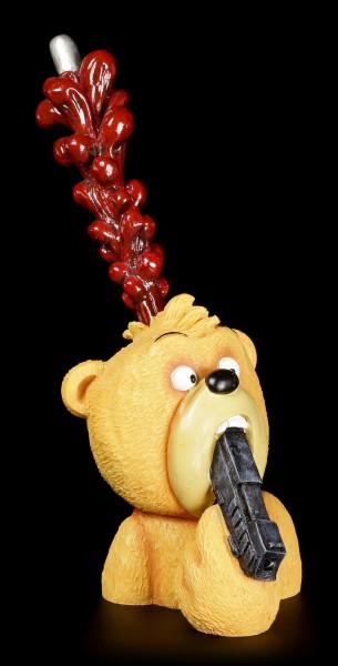Stift mit Halter - Bad Taste Bears - Topper