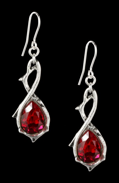 Alchemy Gothic Earrings - Passionette