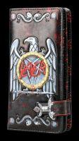 Slayer Geldbörse - Adler Logo