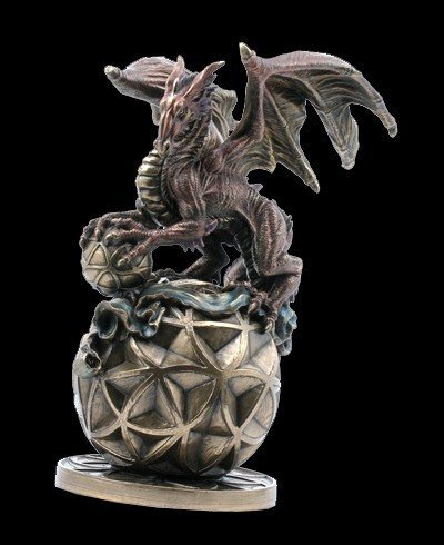 World Dragon - Jody Bergsma