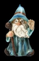 Funny Wizard Figurines - Set of 5