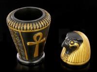Canopic Jar - Qebehsenuef - Son of Horus