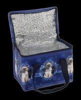 Kühltasche mit Katze - Hocus Pocus