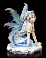 Elfen Figur - Kisra aus Kälte erwacht