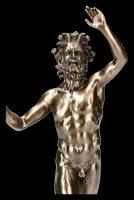 Faun Figur von Pompeji