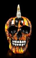 Inferno Bullet Skull
