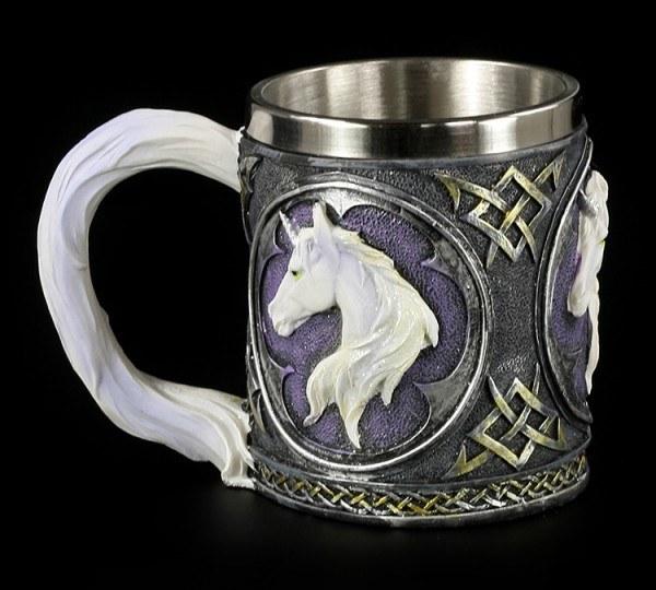 Unicorn Tankard
