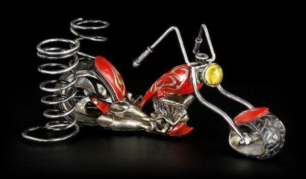Flaschenhalter - Chopper