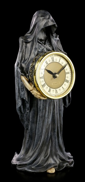 Reaper Tischuhr - Final Hour
