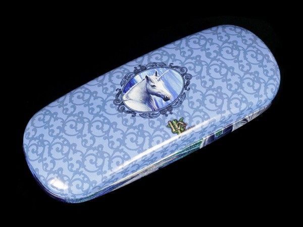 Glasses Case with Unicorn - The Journey Home